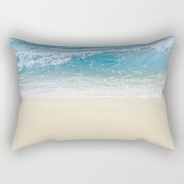 Beauty Surrounds Us Rectangular Pillow