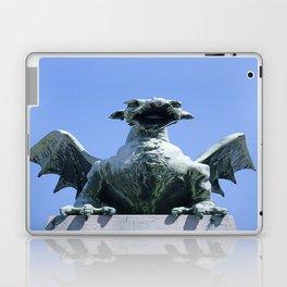The Dragon Laptop & iPad Skin