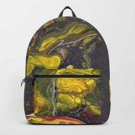 Fluid Art 4 Backpack