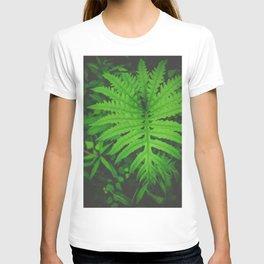 Nearby Jungle T-shirt