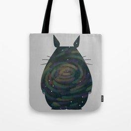 toto r0 galaxy  Tote Bag