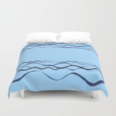 1380249359 in blue Duvet Cover