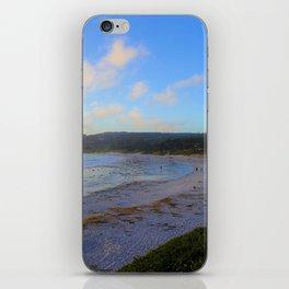 Sunset Daze iPhone Skin