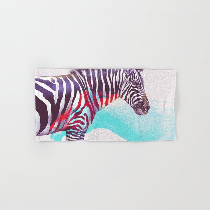 Adapt to The Unknown #society6 #decor #buyart Hand & Bath Towel