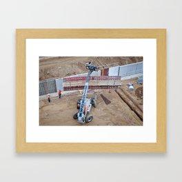20110920-IMG_5758 Framed Art Print