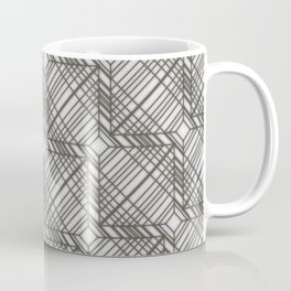 Square in square in square  Coffee Mug