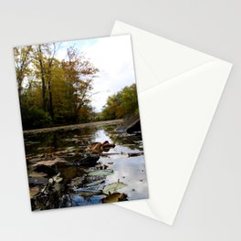 Color River Stationery Cards