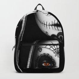 Das Gesicht Backpack