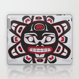 Sun Lund Laptop & iPad Skin