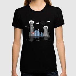 Whatchu' talkin bout willis T-shirt