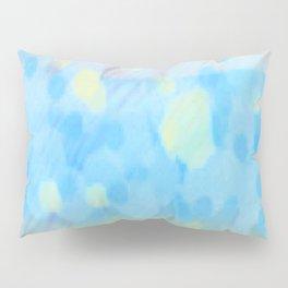 Barafundle Rain Pillow Sham