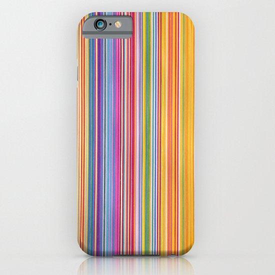 STRIPES10 iPhone & iPod Case