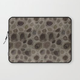 Petoskey Stone Laptop Sleeve