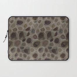 Petoskey Stone Laptop Sleeve