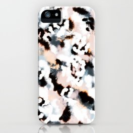 Niko Abstract iPhone Case