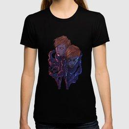 Lara and Leon T-shirt