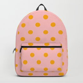 DOTS_DOTS_GOLD Backpack