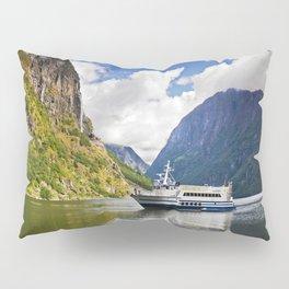 Gudvangen Pillow Sham
