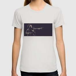 The Shoot Out T-shirt