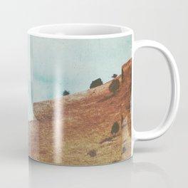 Fractions A16 Coffee Mug
