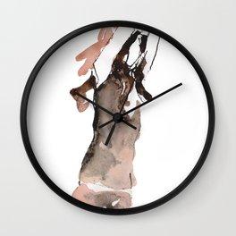 dream on movement 3 Wall Clock