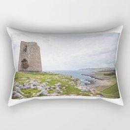 Sant'Emiliano Rectangular Pillow
