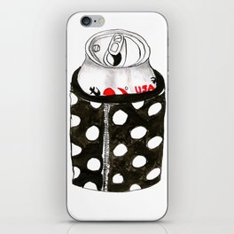 Diet Coke iPhone Skin
