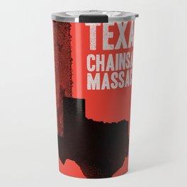 Texas Chainsaw Massacre Travel Mug