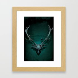 A Special Pet Framed Art Print
