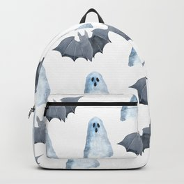 Halloween Pattern Backpack