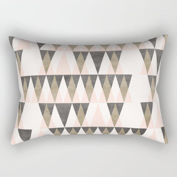 No. 46 Rectangular Pillow