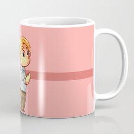 steve!tony Coffee Mug