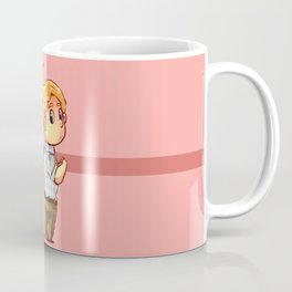 steve!tony Coffee Mug