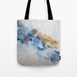 Easy and Dreamlike Tote Bag