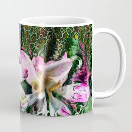 Lotus Delight Coffee Mug