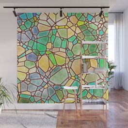 Mosaic Linda 2 Wall Mural