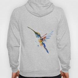 Flying Hummingbird Hoody
