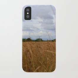 Lost...And I Want To Be iPhone Case