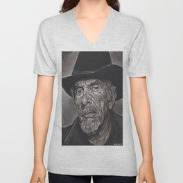 Haggard Outlaw Unisex V-Neck