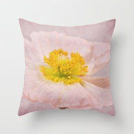 Romantico Throw Pillow