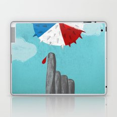 Cruel Summer Laptop & iPad Skin