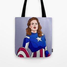 Peggy Cap Tote Bag