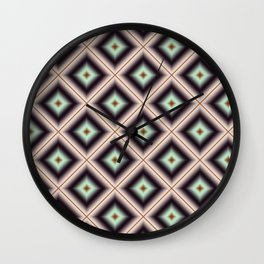 Starry Tiles in BMAP 00 Wall Clock
