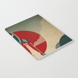 The Voyage Notebook