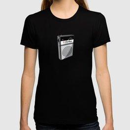 Airline Transistor Radio T-shirt