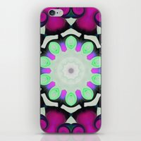neon iPhone & iPod Skins featuring Neon by IowaShots