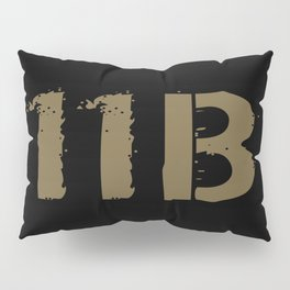 11B Infantryman Pillow Sham