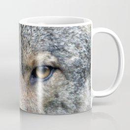 Wolf_20171001_by_JAMFoto Coffee Mug