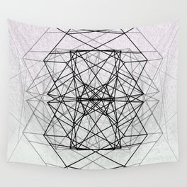 Code Wall Tapestry
