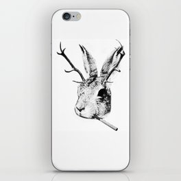 Sargeant Slaughtered iPhone Skin
